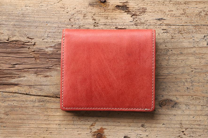 コンパクト財布 / WB-1111